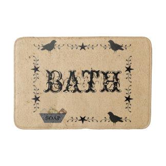 Primitive Bath Bath Mat