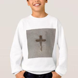 Primitive Christian Cross customize favorite Bible Sweatshirt
