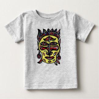 """Primitive Mask"" Baby T-Shirt"