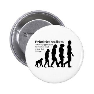 Primitive Stalkers Buttons