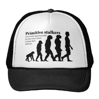 Primitive Stalkers Hat