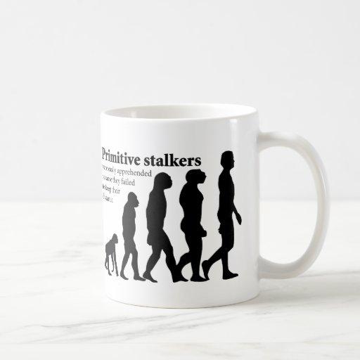 Primitive Stalkers Coffee Mugs