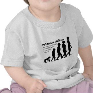 Primitive Stalkers T-shirts