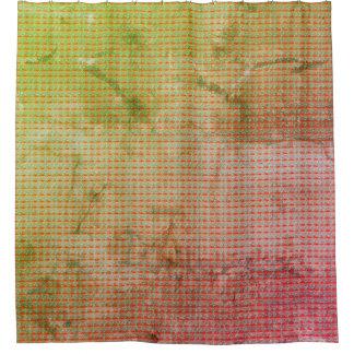 Primitive's-Vintage-Cabin-Unisex_Shower-Curtain's Shower Curtain