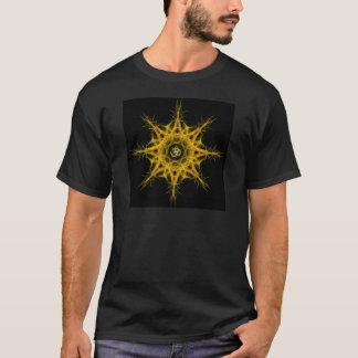 Primordial Aum - with Om Symbol T-Shirt