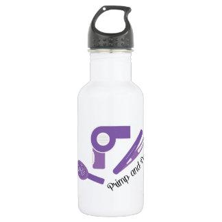 Primp Prep 532 Ml Water Bottle