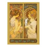 Primrose & Quill Postcards