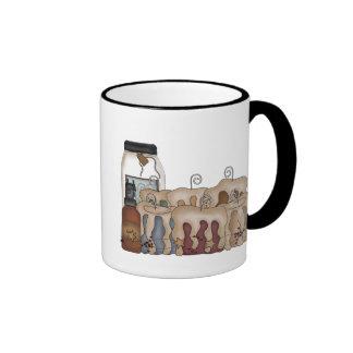 Primsy Candles Mug
