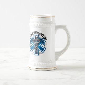 PRIMUM NON NOCERE Combat Medic Coffee Mugs