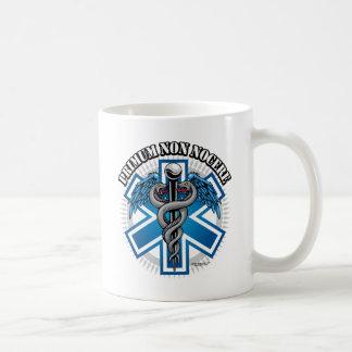 PRIMUM NON NOCERE Combat Medic Coffee Mug