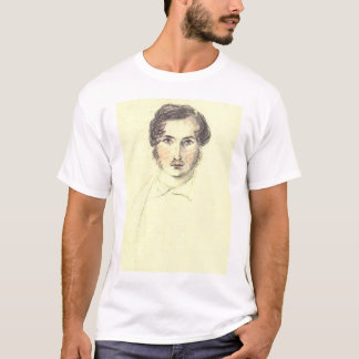 Prince Albert by Queen Victoria T-Shirt