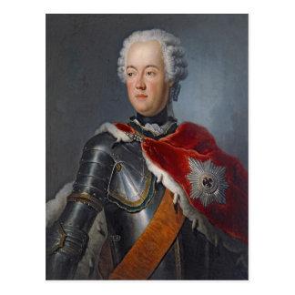 Prince Augustus William Postcard