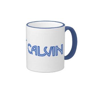 Prince Calvin Ceramic Mug