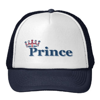 Prince Cap