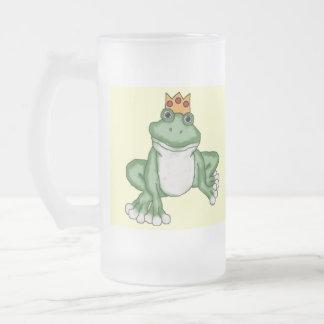 Prince Charming Mug - SRF