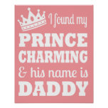 Prince Charming Poster