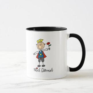 Prince Charming Tshirts and Gifts Mug