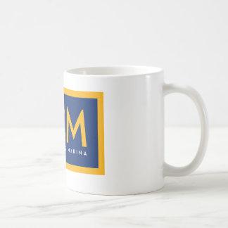 Prince Cove Marina Mug