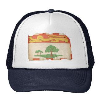 PRINCE EDWARD HAT