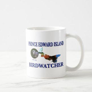 Prince Edward Island Birdwatcher Coffee Mug
