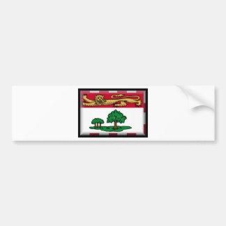 Prince Edward Island Bumper Sticker
