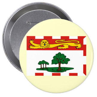 Prince edward island Canada Pin