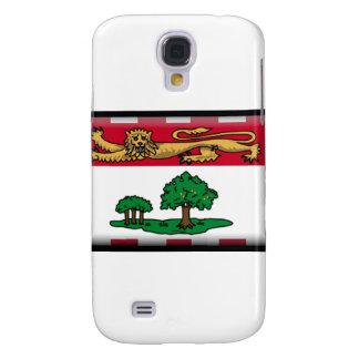Prince Edward Island  Galaxy S4 Covers