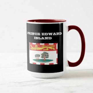 Prince Edward Island* Coffee Mug