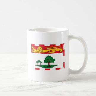Prince Edward Island Flag2 Mug