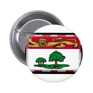 Prince Edward Island Flag Pins