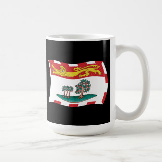 Prince Edward Island Flag Mug