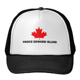 Prince Edward Island Trucker Hat