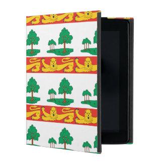 PRINCE EDWARD ISLAND iPad COVERS