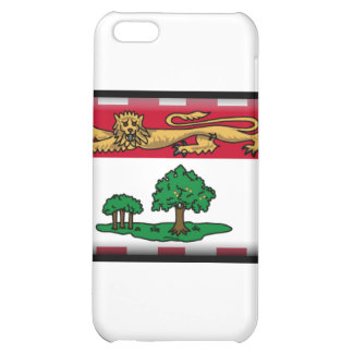 Prince Edward Island  iPhone 5C Covers
