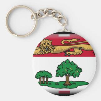 Prince Edward Island Key Chains
