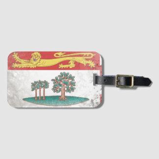 Prince Edward Island Luggage Tag