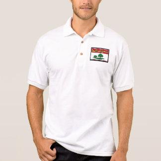 Prince Edward Island Polo Shirt