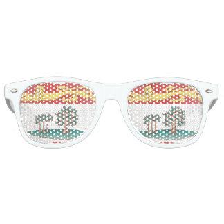 Prince Edward Island Retro Sunglasses