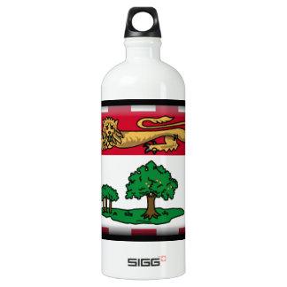 Prince Edward Island SIGG Traveller 1.0L Water Bottle