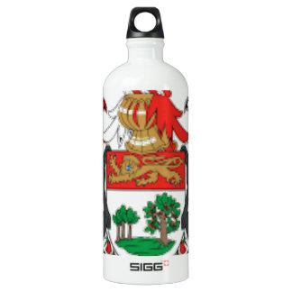 Prince Edward Islands (Canada) Coat of Arms SIGG Traveller 1.0L Water Bottle