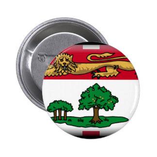 Prince Edward Islands Canada Flag Pin