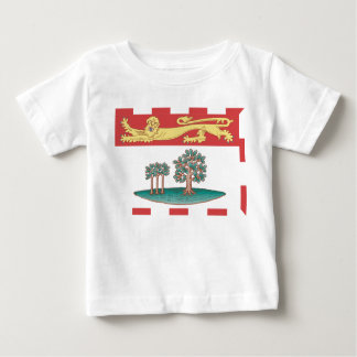 Prince Edward Islands Flag Baby T-Shirt