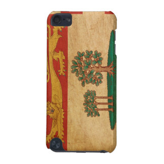 Prince Edward Islands Flag iPod Touch 5G Case