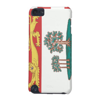 Prince Edward Islands Flag iPod Touch (5th Generation) Cases