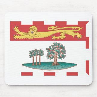 Prince Edward Islands Flag Mouse Pad