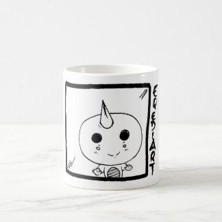 Prince Eredian Art Collection Coffee Mug