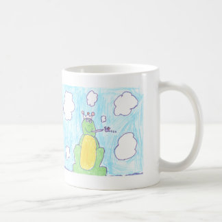 Prince Froggy Coffee Mug