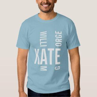 Prince George Kate & William Tee Shirts