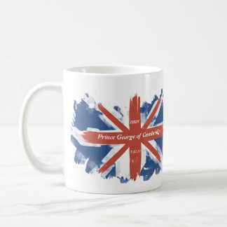 Prince George of Cambridge Keepsake Mug