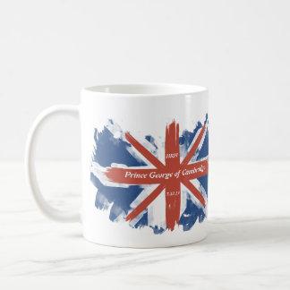 Prince George of Cambridge Keepsake Mug